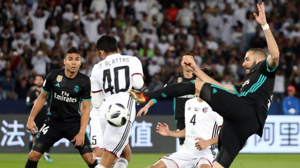Αγχώθηκε, αλλά «σφράγισε» το εισιτήριο η Ρεάλ | Sportsking.gr