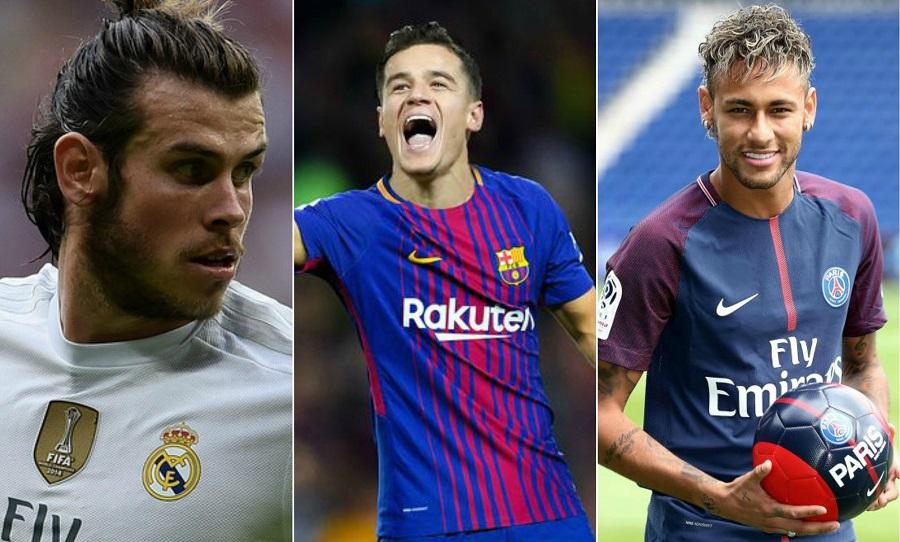 Αυτή είναι η πιο ακριβή ενδεκάδα στην ιστορία του ποδοσφαίρου! (pic) | Sportsking.gr