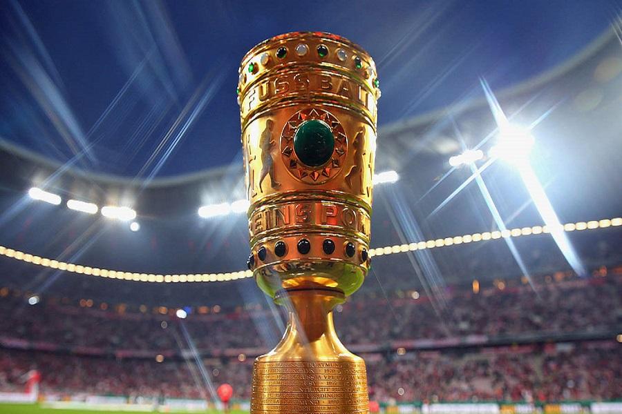 Η κλήρωση των προημιτελικών του Κυπέλλου Γερμανίας! | Sportsking.gr