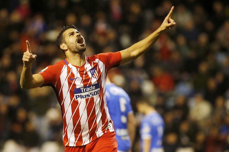 Ντιέγκο Κόστα: «Νιώθω ξανά ποδοσφαιριστής» | Sportsking.gr