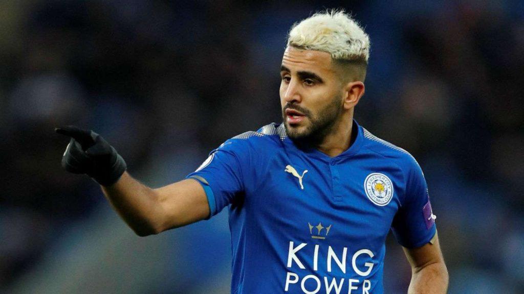 Τα «σκάει» για Μαχρέζ η Λίβερπουλ | Sportsking.gr