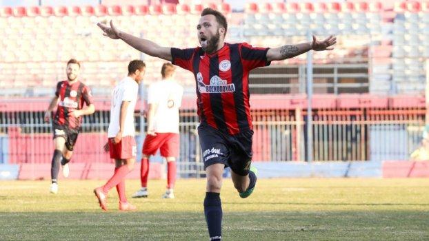 Μιλοσάβλιεφ: «Έχουμε την ποιότητα για ν΄ανέβουμε στην Super League» | Sportsking.gr