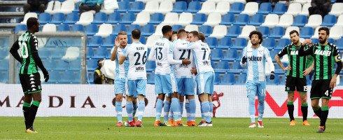 Ασταμάτητη με Σάβιτς η Λάτσιο | Sportsking.gr