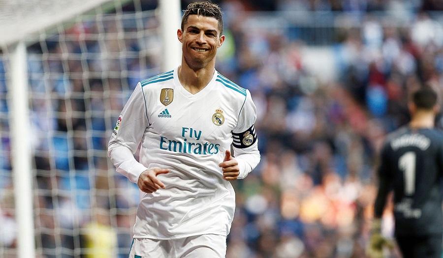 Ξανά χωρίς Ρονάλντο η Ρεάλ! | Sportsking.gr