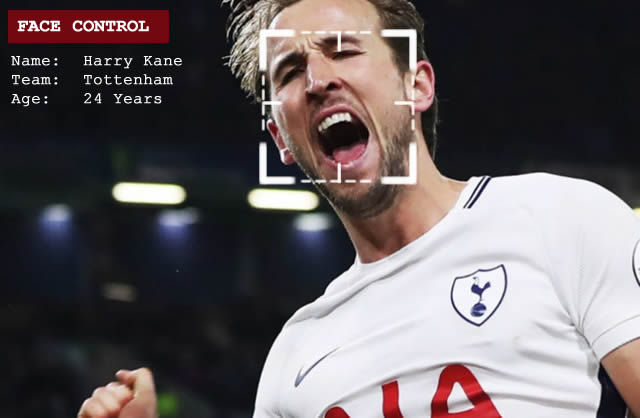 Χάρι Κέϊν | Sportsking.gr
