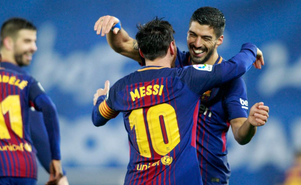 Μέσι: «Υπάρχουν 3 παίκτες που μπορούν να σπάσουν το δυοπώλιο της χρυσής μπάλας» | Sportsking.gr
