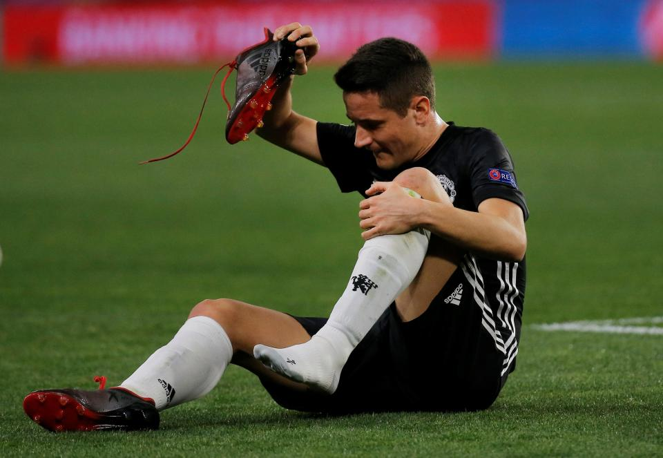 Μουρίνιο: «Σοβαρός ο τραυματισμός του Ερέρα» | Sportsking.gr