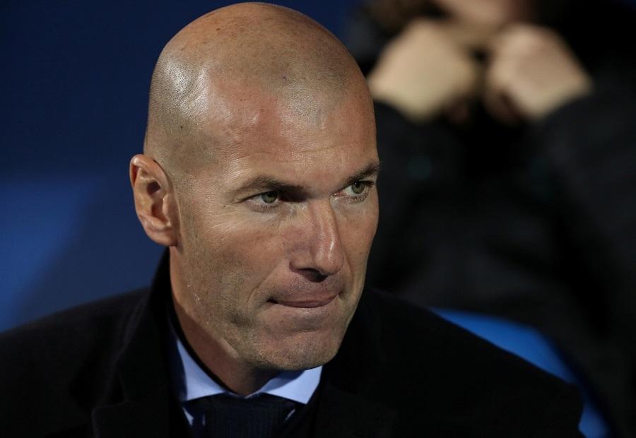 Ζιντάν: «Δεν έχω τίποτα να αποδείξω» | Sportsking.gr