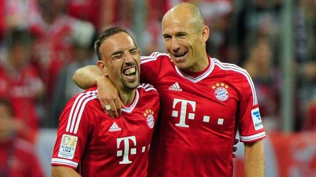 Ανανεώνει τους «πρεσβύτερους» η Μπάγερν | Sportsking.gr