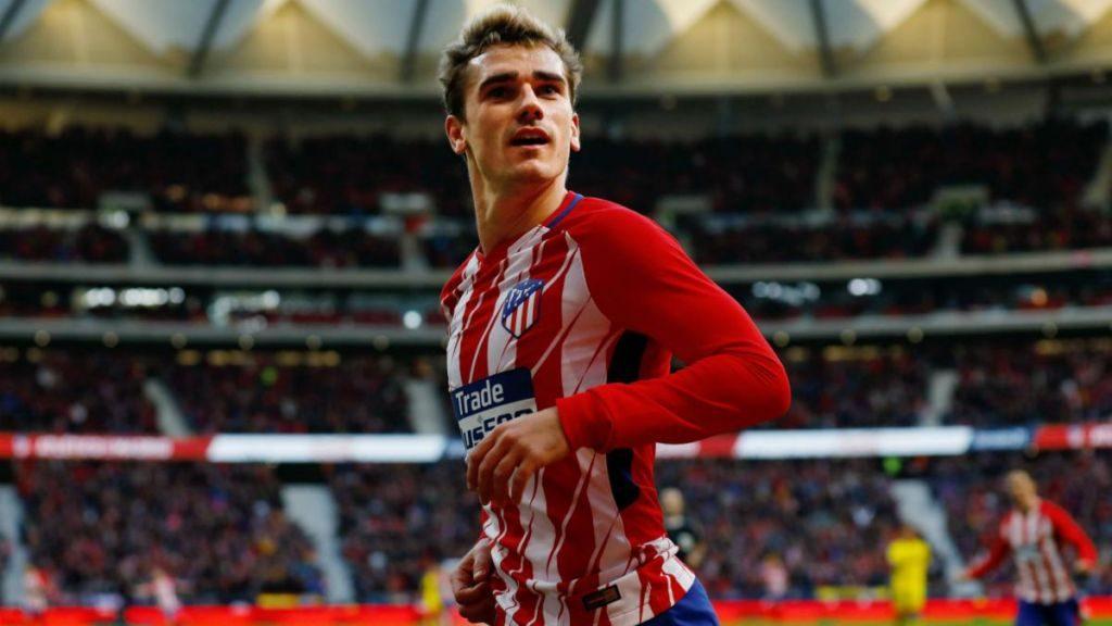 Τόρες: «Θέλει τίτλους για να φτάσει Κριστιάνο και Μέσι ο Γκριεζμάν» | Sportsking.gr