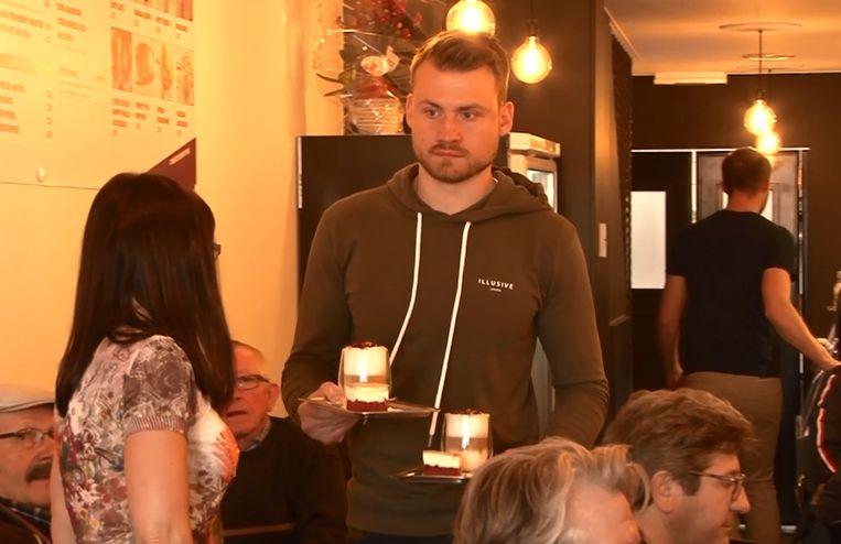 Έτοιμος για… σερβιτόρος ο Μινιολέ | Sportsking.gr