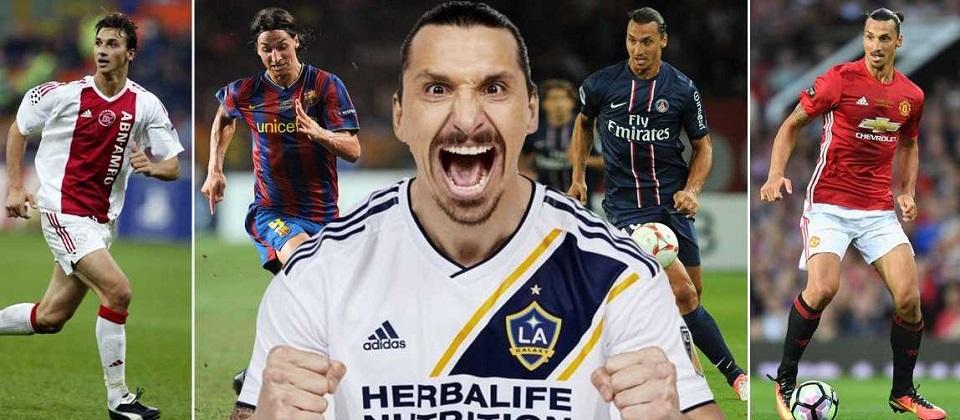 Top-10: Ψηφίστε το κορυφαίο γκολ του Ζλάταν Ιμπραΐμοβιτς (Poll&Vids) | Sportsking.gr