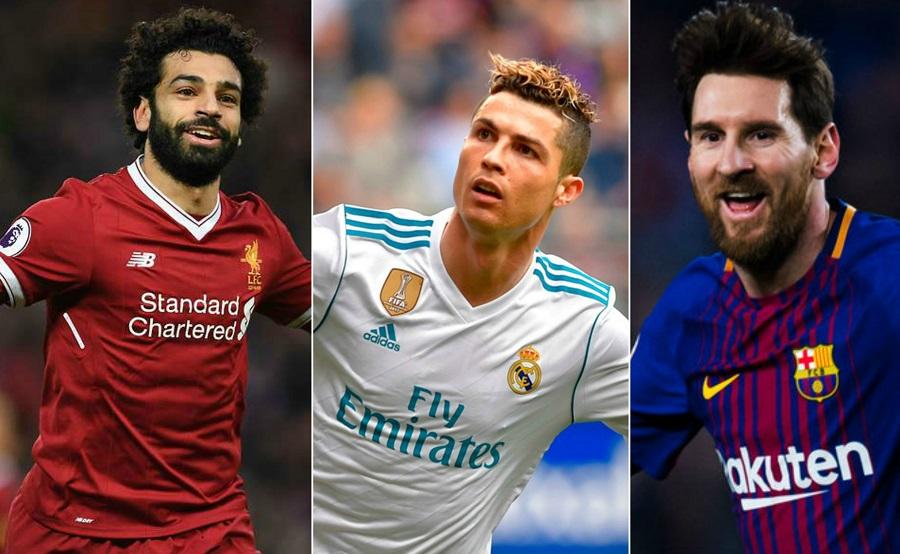 Εάν η σεζόν τελείωνε σήμερα σε ποιον θα δίνατε τη Χρυσή Μπάλα; (Poll) | Sportsking.gr