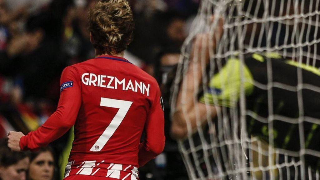 Ασύλληπτο λάθος της Μαρσέιγ και 1-0 για την Ατλέτικο (vid) | Sportsking.gr