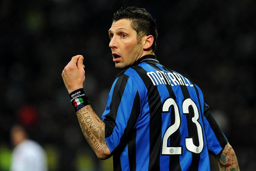 Υπερασπίστηκε τον Μπουφόν ο Ματεράτσι | Sportsking.gr