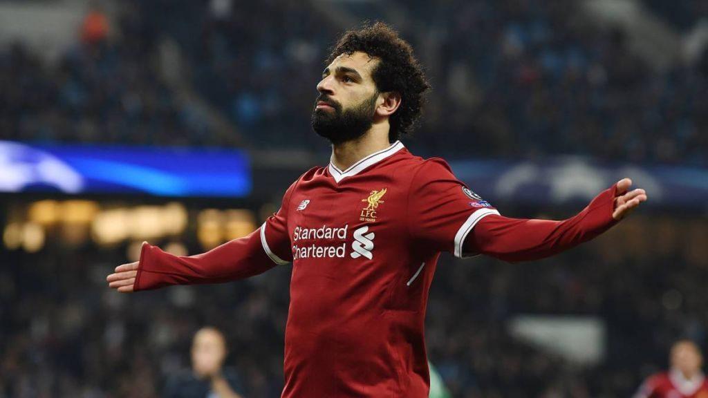 Μίντο: «Η Ρεάλ θέλει τον Σαλάχ» | Sportsking.gr