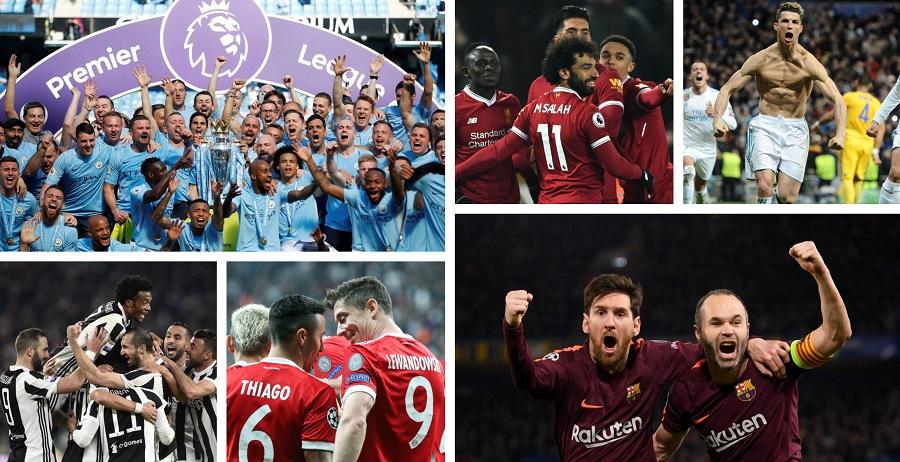 Ποια ομάδα έπαιξε το καλύτερο ποδόσφαιρο τη φετινή σεζόν; (POLL) | Sportsking.gr