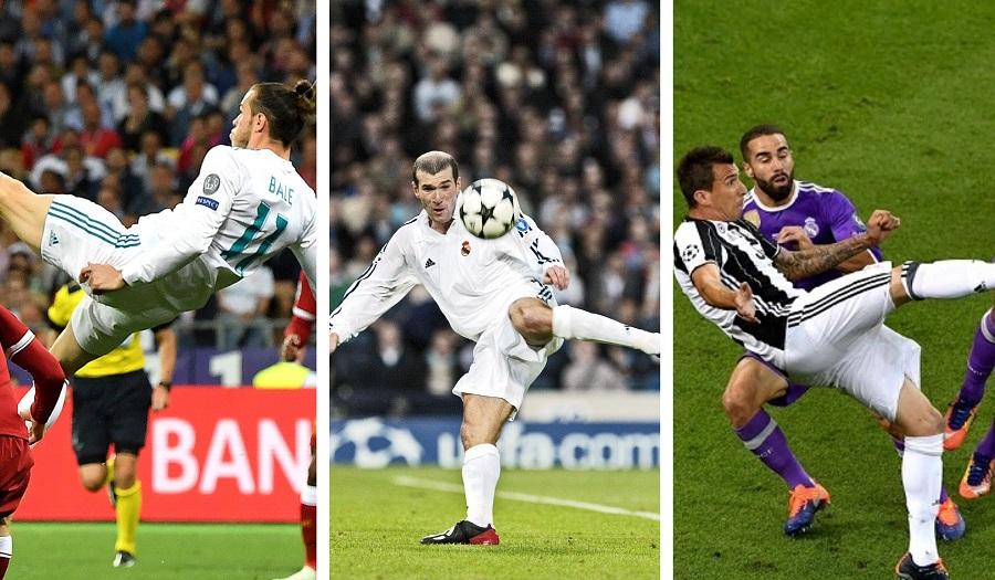 Ποιο είναι το καλύτερο γκολ σε τελικό Champions League; (Poll) | Sportsking.gr