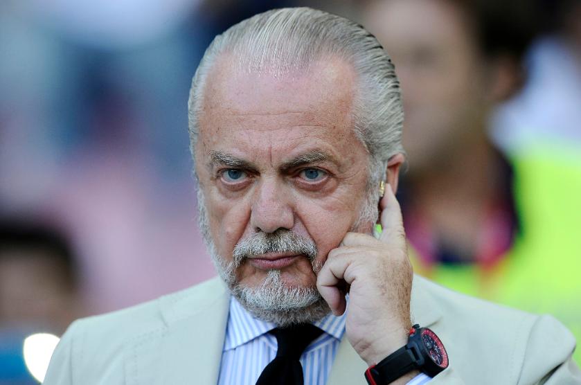 Σπόντες σε Γιουβέντους από Ντε Λαουρέντις: «Τι άλλο να κάνουμε για το πρωτάθλημα; Να το κλέψουμε;» | Sportsking.gr