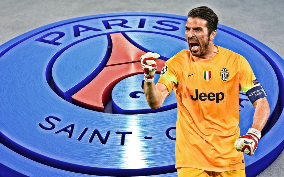 Ιταλικά ΜΜΕ: «Συμφώνησε με Μπουφόν η Παρί» | Sportsking.gr