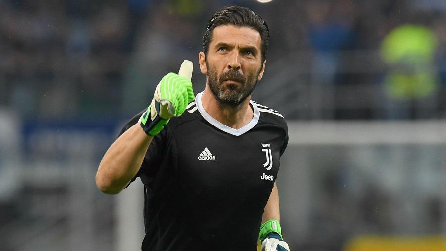 Ανακοίνωσε το «αντίο» του μετά από 17 χρόνια στη Γιουβέντους ο Μπουφόν! | Sportsking.gr