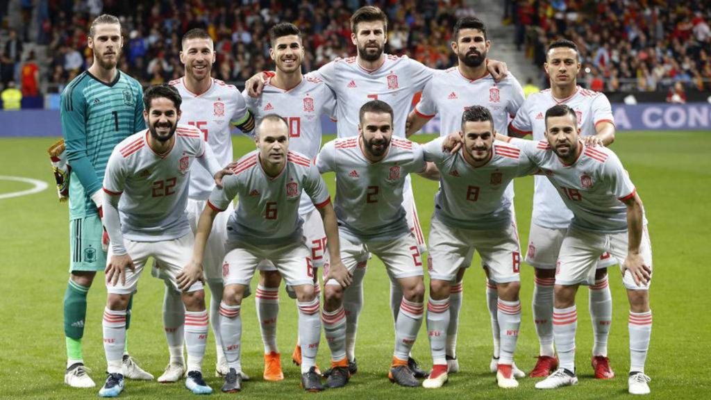 «Φούριας» για τελικό με Ινιέστα ηγέτη και Μοράτα απόντα | Sportsking.gr