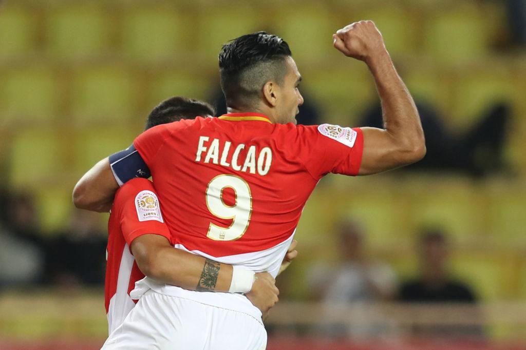 Μεγάλη μάχη για Φαλκάο | Sportsking.gr