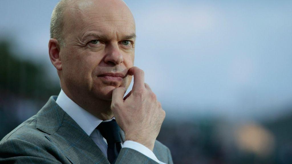 Φασόνε: «Θα ακούσουμε τις προτάσεις για Ντοναρούμα» | Sportsking.gr