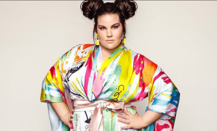 Η νικήτρια της Eurovision βγάζει νικητή σε Τσάμπιονς Λιγκ και… Μουντιάλ! | Sportsking.gr