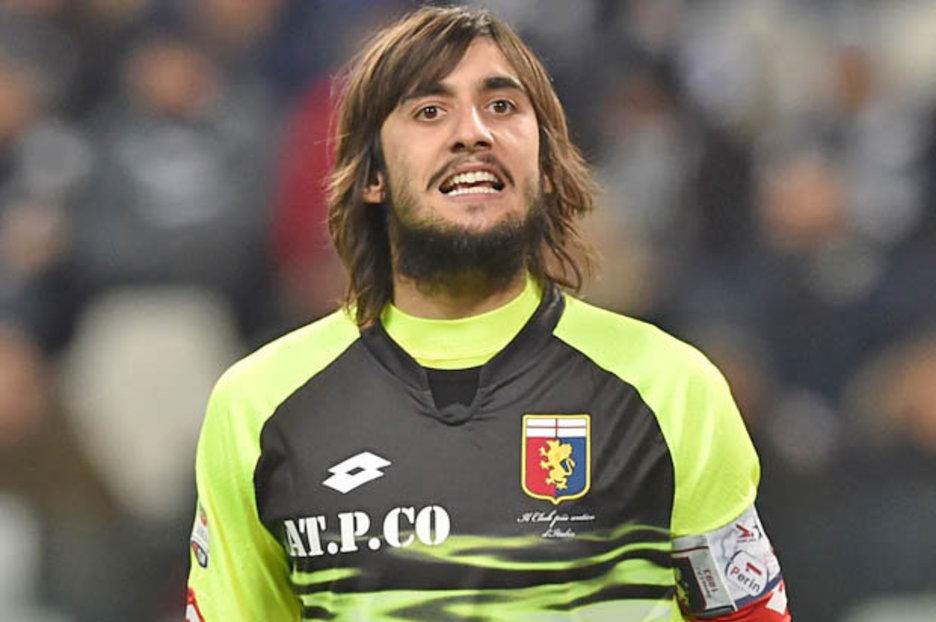 Βρήκε τον επόμενο «Μπουφόν» η Γιουβέντους | Sportsking.gr