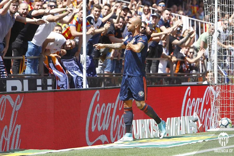 Ολοκλήρωσε με νίκη η Βαλένθια | Sportsking.gr