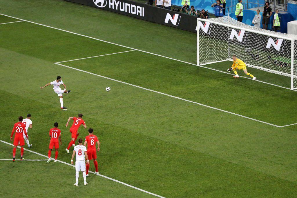 Ισοφάρισαν την Αγγλία οι Τυνήσιοι (vid)   Sportsking.gr