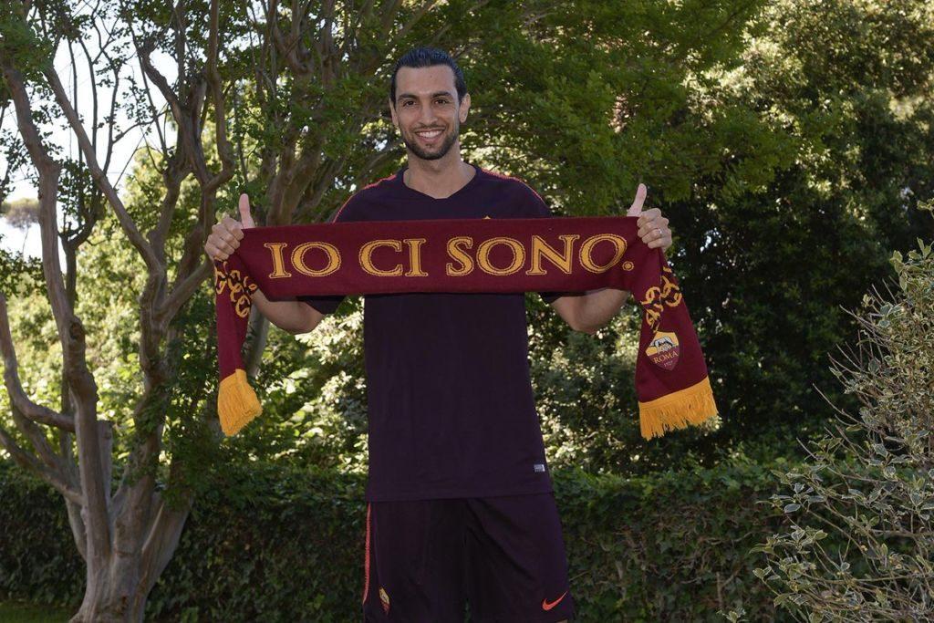 Επίσημα Ρωμαίος ο Παστόρε | Sportsking.gr