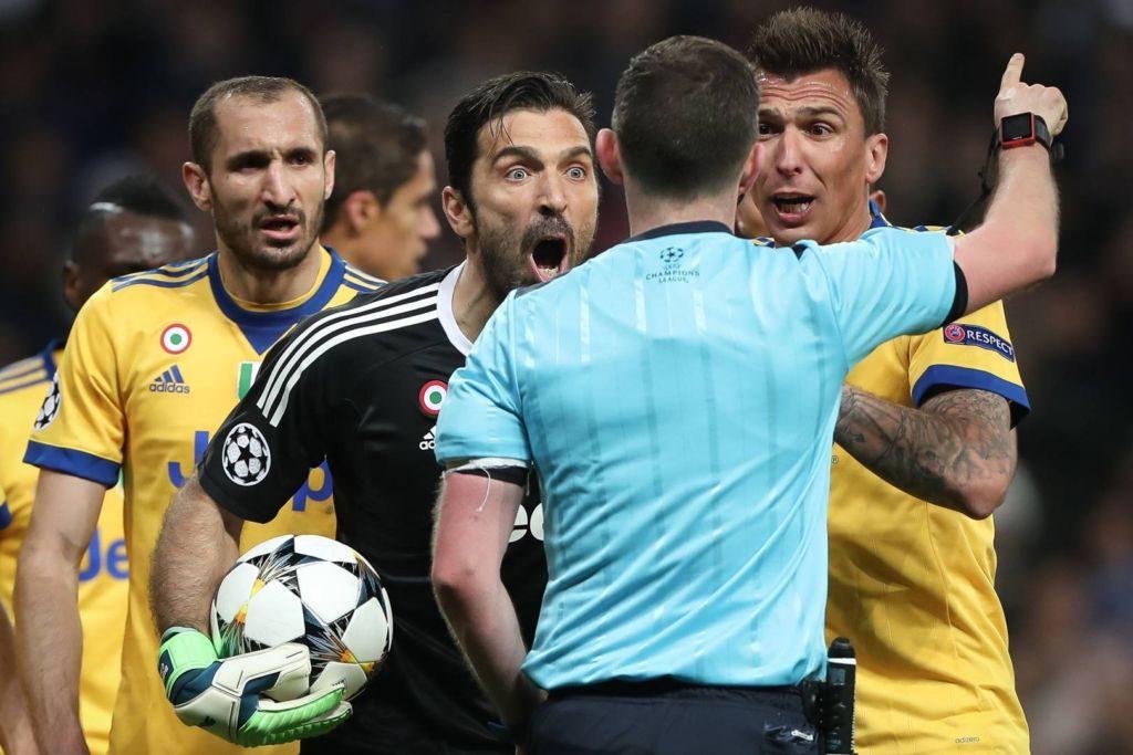 Την Τρίτη η τιμωρία του Μπουφόν! | Sportsking.gr