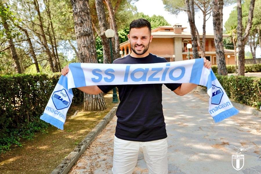 Στη Λάτσιο ο Ντουρμίσι! | Sportsking.gr