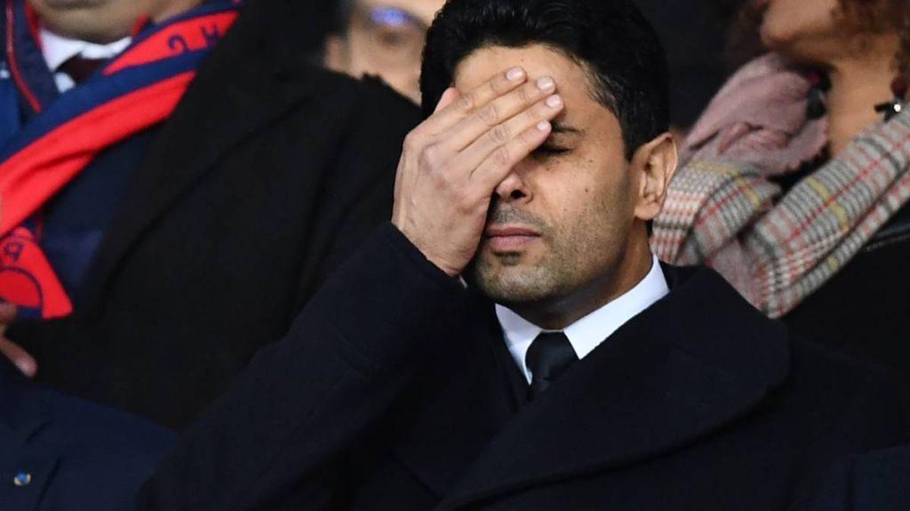 Στενεύει ο κλοιός της ΟΥΕΦΑ για την Παρί | Sportsking.gr