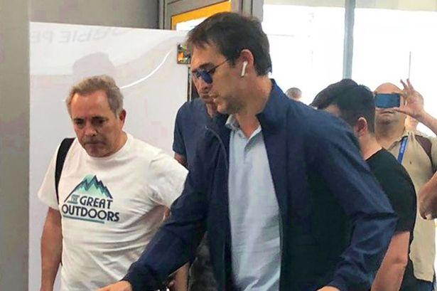Οι πρώτες δηλώσεις του Λοπετέγι μετά την απόλυσή του από την εθνική Ισπανίας | Sportsking.gr