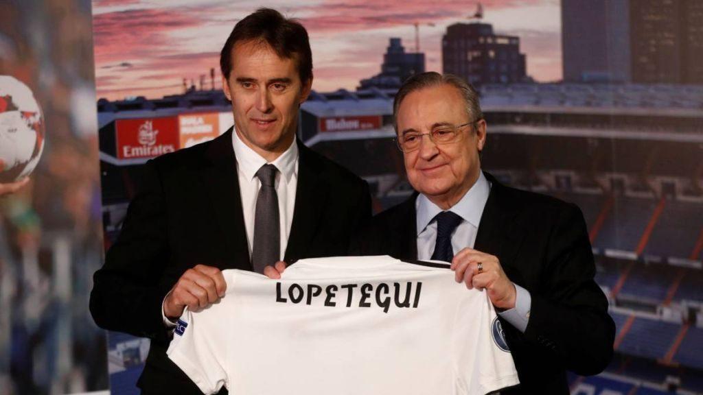 Λοπετέγκι: «Χτες ήταν η χειρότερη μέρα της ζωής μου, σήμερα είναι η καλύτερη» | Sportsking.gr