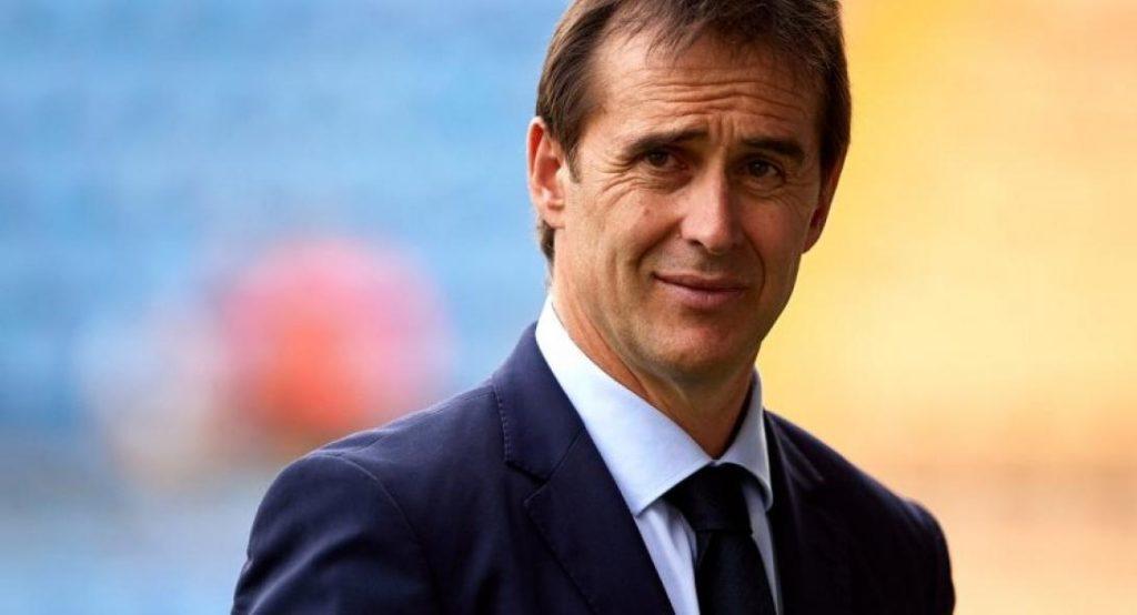 Τζουλέν Λοπετέγκι: Επένδυση ή προπονητής μιας χρήσης ; (poll) | Sportsking.gr