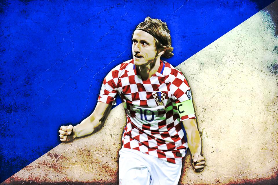 Λούκα Μόντριτς: O άνθρωπος δίπλα στη λέξη «ηγέτης» | Sportsking.gr