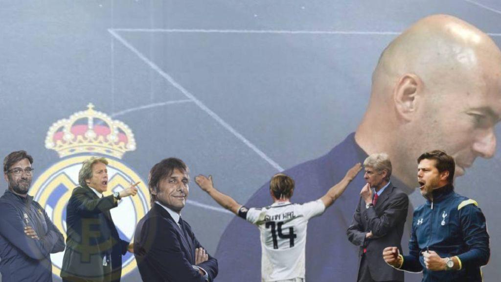 Προπονητή πριν το Μουντιάλ θέλει η Ρεάλ | Sportsking.gr