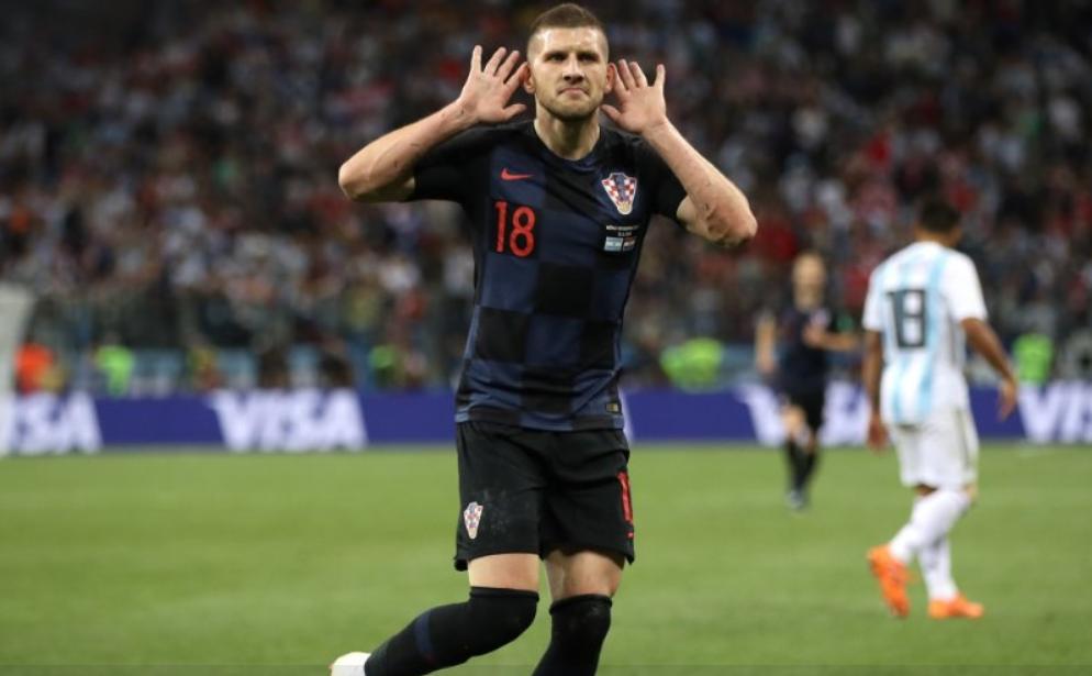 «Δάμασε» την Αργεντινή η Κροατία και έφυγε για «16» | Sportsking.gr
