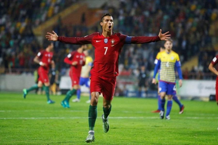 Εξαιρετική κίνηση από τον Κριστιάνο Ρονάλντο (vid) | Sportsking.gr