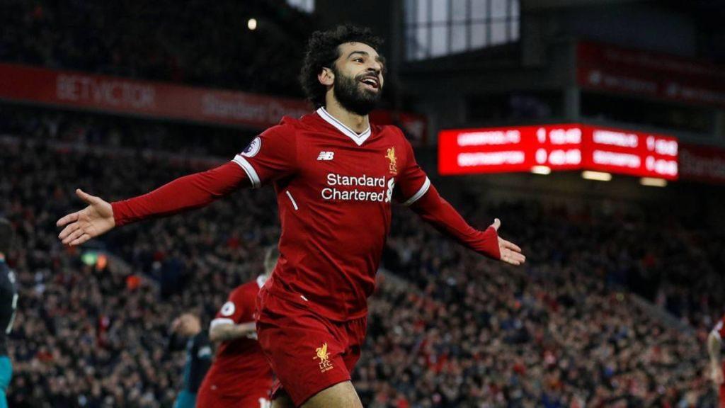 Μαγεία Σαλάχ: Αυτά είναι τα τρία καλύτερα γκολ του! (vid) | Sportsking.gr