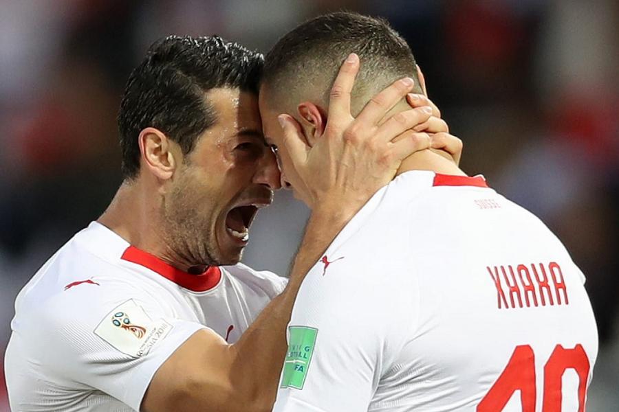 Ανατροπή πρόκρισης για την Ελβετία! (vid) | Sportsking.gr