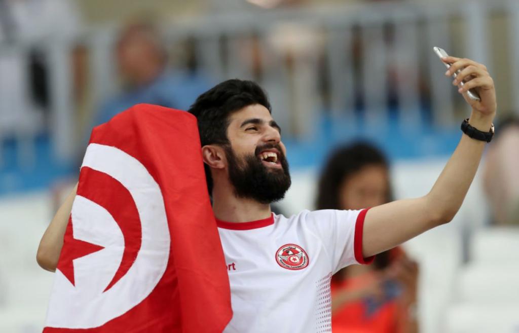 «Κοκκίνισαν» οι δρόμοι από τους Τυνήσιους! (vid) | Sportsking.gr
