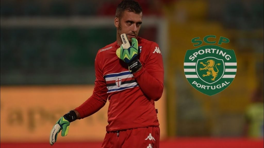 Επίσημο: Στη Σπόρτινγκ Λισαβόνας ο Βιβιάνο! (pic) | Sportsking.gr