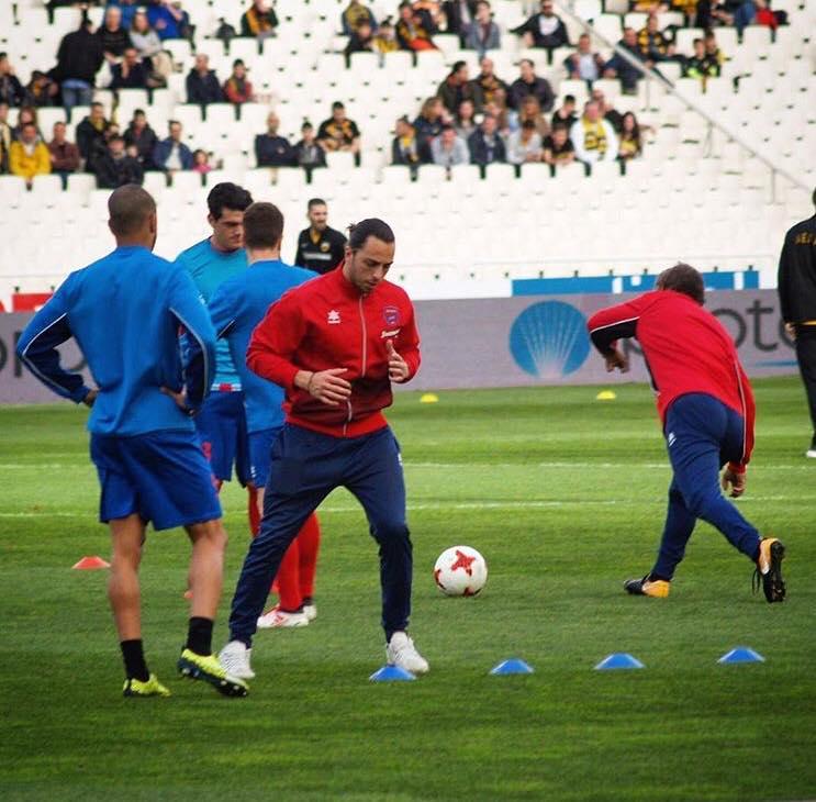 «Φαινόμενο του ποδοσφαίρου ο Κριστιάνο, δώρο Θεού ο Μέσι» (vid) | Sportsking.gr