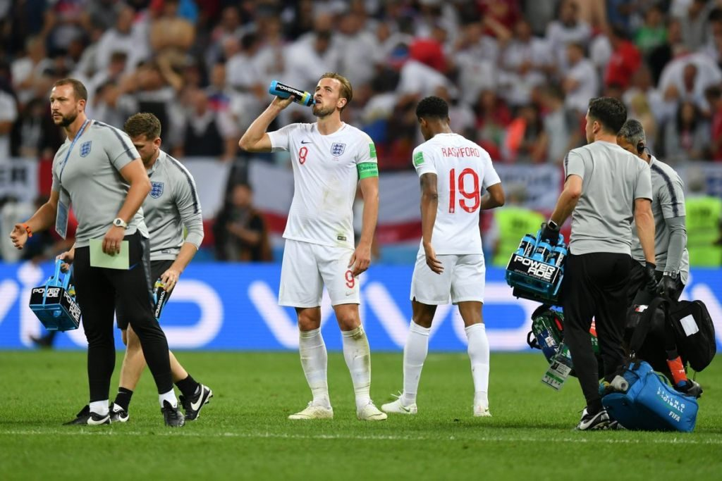 Ακόμα τραγουδούν οι Άγγλοι (vid)   Sportsking.gr