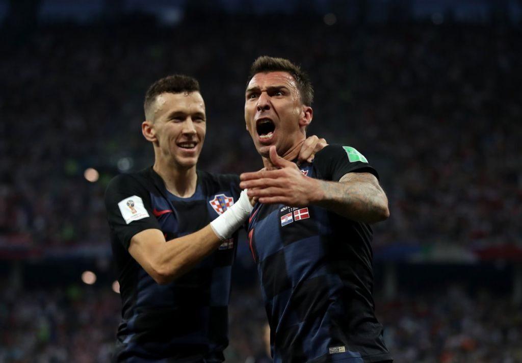 Το γκολ που στέλνει τελικό τους Κροάτες (vid) | Sportsking.gr